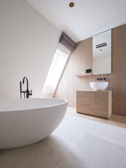 Een Make Over Voor Je Badkamer Gyproc